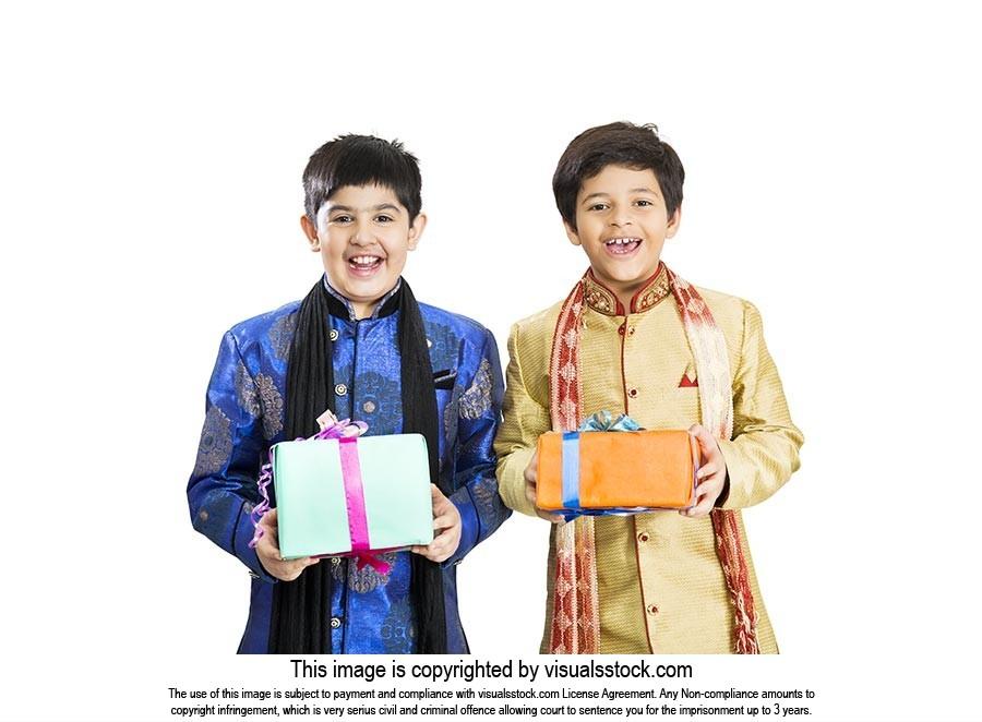 Kids Brother Diwali Gift Box