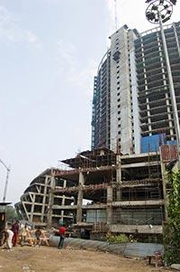 3-5 People ; Apartment ; Architecture ; Building C