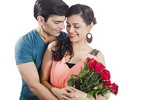 Love Valentine Day Couple Hug