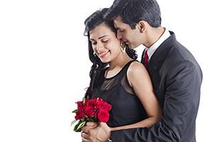 Couple Romance Valentines Day