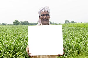 Rural Farmer Farm Message Board