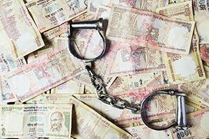 Abundance ; Arrested ; Bribe ; Cheating ; Close-Up