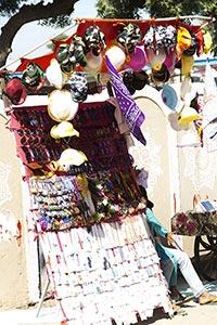 Cap ; Color Image ; Creative Ideas ; Day ; Display
