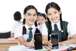 Teenager Friends School Student Classroom Showing