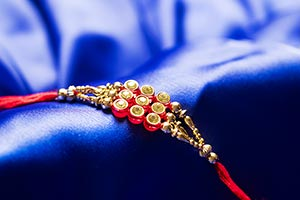 Raksha Bandhan Rakhi Festivals Religion Ritual Thr